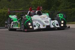 #18 Performance Tech Motorsports Oreca FLM09: Anthony Nicolosi , Jarrett Boon