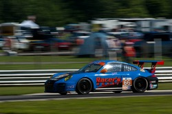 #66 TRG Porsche 911 GT3 Cup: Duncan Ende, Spencer Pumpelly