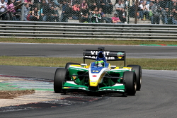 #14 SF Brazil: Antonio Pizzonia