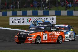 Norbert Michelisz BMW 320 TC, Zengo-Dension Team
