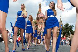 Bavaria girls
