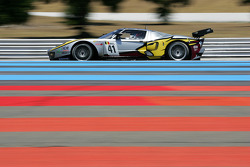 #41 Marc VDS Racing Team Ford GT: Maxime Martin, Frederic Makowiecki