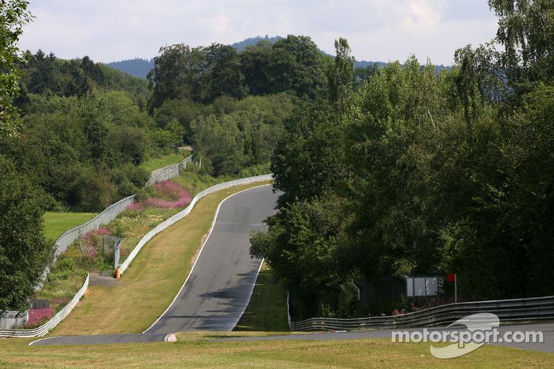 #3: Die Nürburgring-Nordschleife