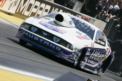 Larry Morgan, Lucas Oil Ford Mustang