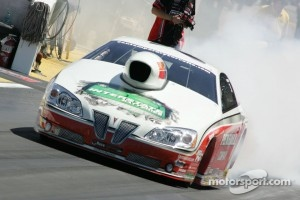 Mike Edwards, Penhall/Interstate Batteries Pontiac GXP