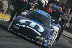 Matt Hagan, Diehard Dodge Charger