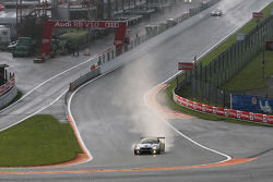 #40 Marc VDS Racing Team BMW Z4: Maxime Martin, Bas Leinders, Marc Hennerici
