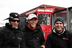 Marc Goossens, Jan Heylen, Maxime Soulet