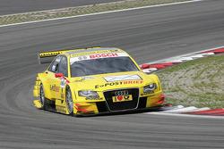 Mike Rockenfeller, Audi Sport Team Abt Audi A4 DTM