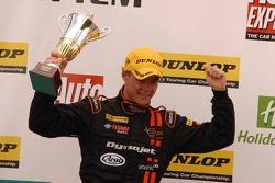 Independent Winnaar Frank Wrathall