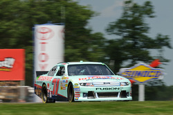 Andy Lally, TRG Motorsports Ford
