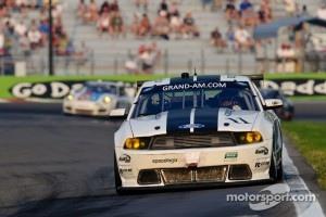 #11 TPN Racing/Blackforest: David Ragan, Ricky Stenhouse Jr.