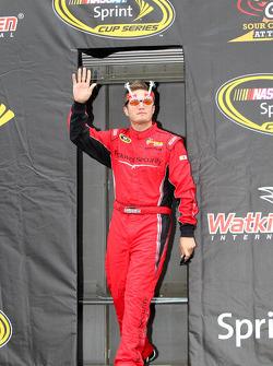 J.J. Yeley,Jenkins Racing Ford