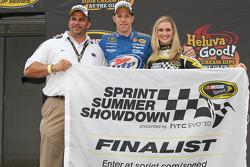 Brad Keselowski, Sprint Summer Showdown Finalist