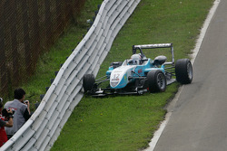 Daniel Juncadella, Prema Powerteam, Dallara F309 Mercedes