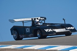# 101 Dennis Losher, 1971 Shadow MkII