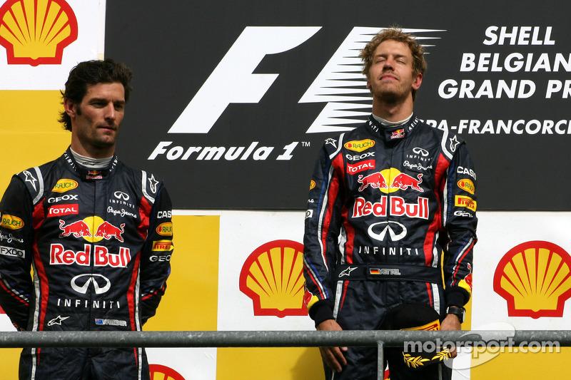 Гран Прі Бельгії 2011