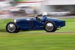 David Duthu, 1925 Bugatti T35