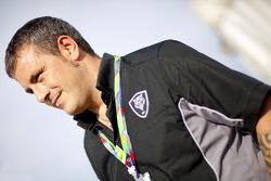 Paolo Coloni, Scuderia Coloni team principal
