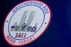 Teams remember September 11, 2001