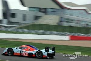 #007 Aston Martin Racing Lola Aston Martin: Adrian Fernandez, Harold Primat, Christian Klien