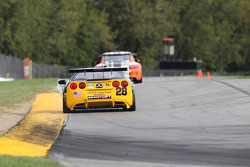LG Motorsports Corvette : Lou Gigliotti