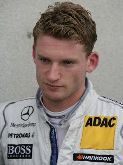 Maro Engel, Muecke Motorsport, AMG Mercedes C-Klasse