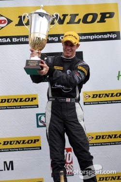 Round 24 Winner James Nash