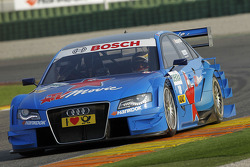 #18 Филипе Альбукерк (Audi Sport Team Rosberg / TV Movie Audi A4 DTM (2008))