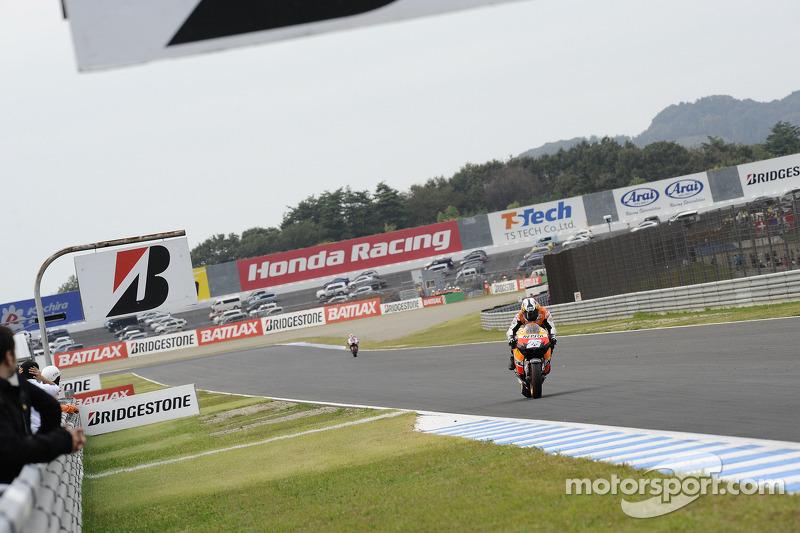 Grand Prix du Japon 2011