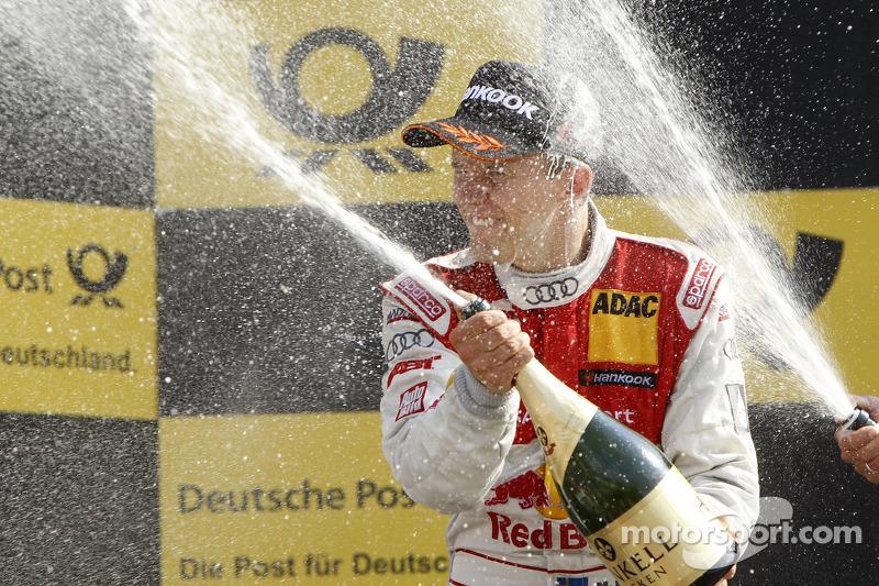 Mattias Ekström, Audi Sport Team Abt Sportsline, Audi A4 DTM 2009