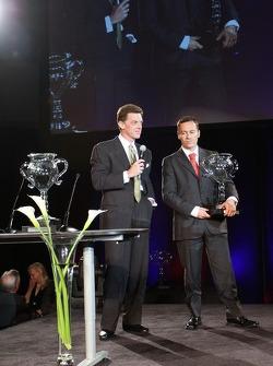 Scott Tucker and Christophe Bouchut