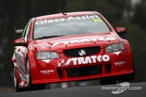 David Reynolds, Tim Blanchard, #16 Stratco Racing