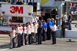 Crew for Greg Biffle, Roush Fenway Racing Ford