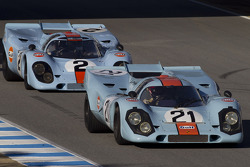 Porsche 917s