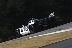 #4 Phil Daigrepont, 1971 Porsche 908/3