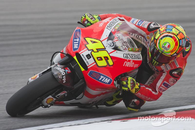 2011 - Ducati (MotoGP)