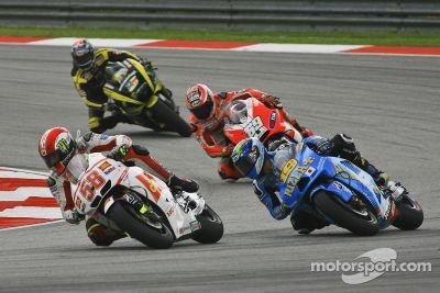 GP da Malásia