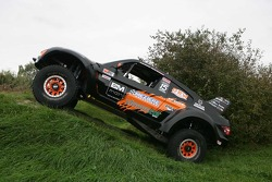 All German Motorsports AGM-Jimco X6 SCORE Trophy Truck