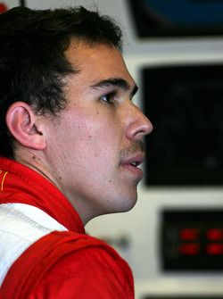 Robert Wickens, Virgrin Racing