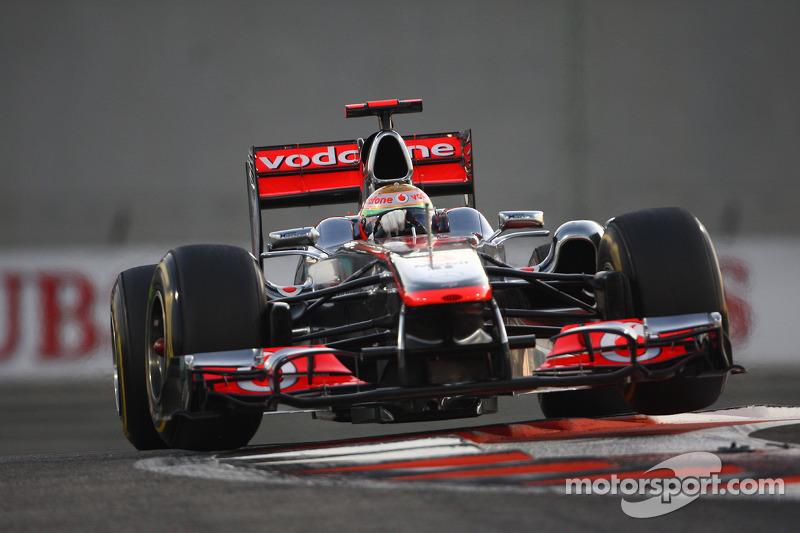 "2011 - Lewis Hamilton, McLaren (<a href=""http://fr.motorsport.com/f1/photos/main-gallery/?r=23203"">Galerie</a>)"