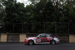 Jo Merszei, BMW 320si, Liqui Moly Team  Engstler