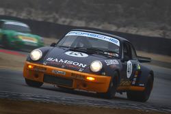 Steve Schmidt 1974 Porsche Kremer RSR