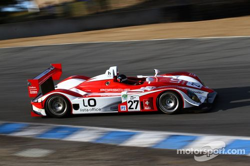 Porsche Rennsport Reunion 4