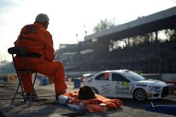 Race marshall