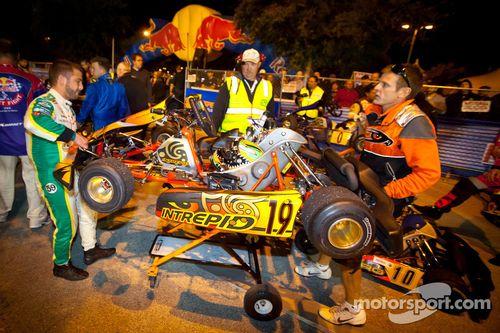 Red Bull Kart Fight, Orlando