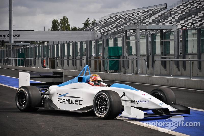 Probador del Formulec EF01
