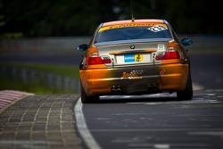 #239 BMW M3 E46: Lorenzo Rocco, Teofilo Masera, Didier Denat, Thomas Ehlke