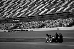 Chip Ganassi Racing with Felix Sabates BMW Riley