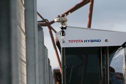 Toyota signage